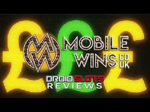 Mobile Wins Mobile Casino Review