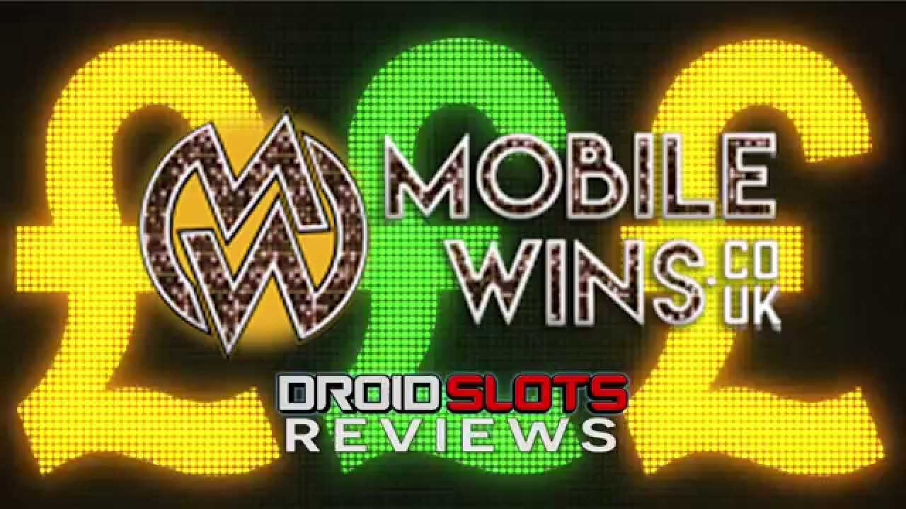 mobile wins casino
