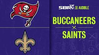 Buccaneers vs. Saints Week 5 Game Preview | Free NFL Predictions & Betting Odds