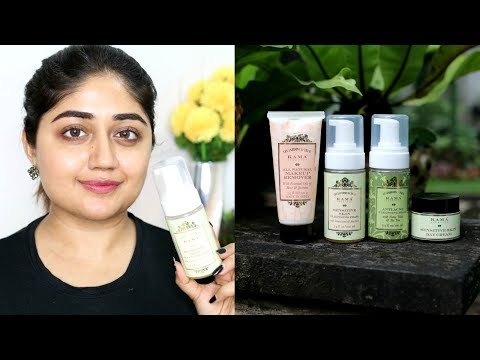 100% Natural New Skincare by Kama Ayurveda | corallista
