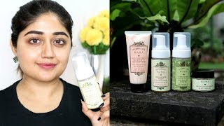100% Natural New Skincare by Kama Ayurveda   corallista