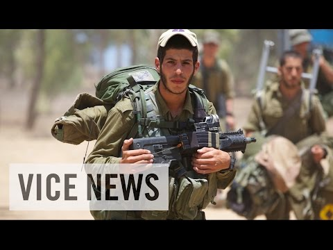 First-Hand Look at Israeli Ground Invasion: Rockets and Revenge (Dispatch 5)