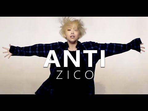 ZICO지코 - ANTI ft. G-Soul / Choreography . HANNA