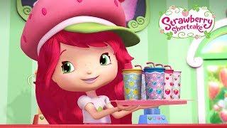 Çilek Kız | 2. Bölüm - Çizgi Film