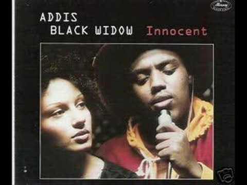 Addis Black Widow - Innocent Original 1995
