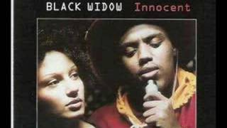 Addis Black Widow - Innocent Original 1995