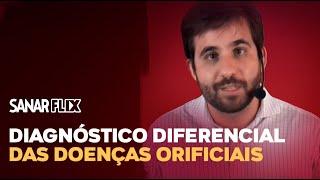 De diagnóstico estenose venosa diferencial