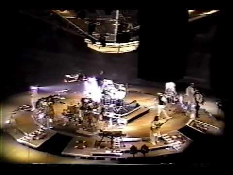 Phil Collins 1997.04.15 San Jose Arena