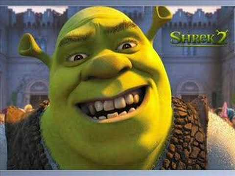 All star - Smash Mouth (shrek)
