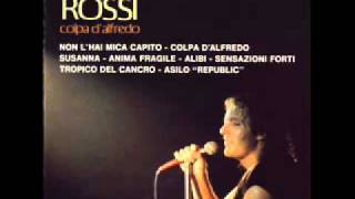 Sensazioni Vasco Rossi