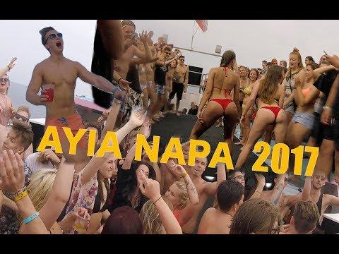 Ayia Napa 2017