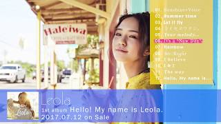 Leola - Your melody...
