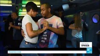 Le phénomène Kizomba débarque à Paris - Danse africaine