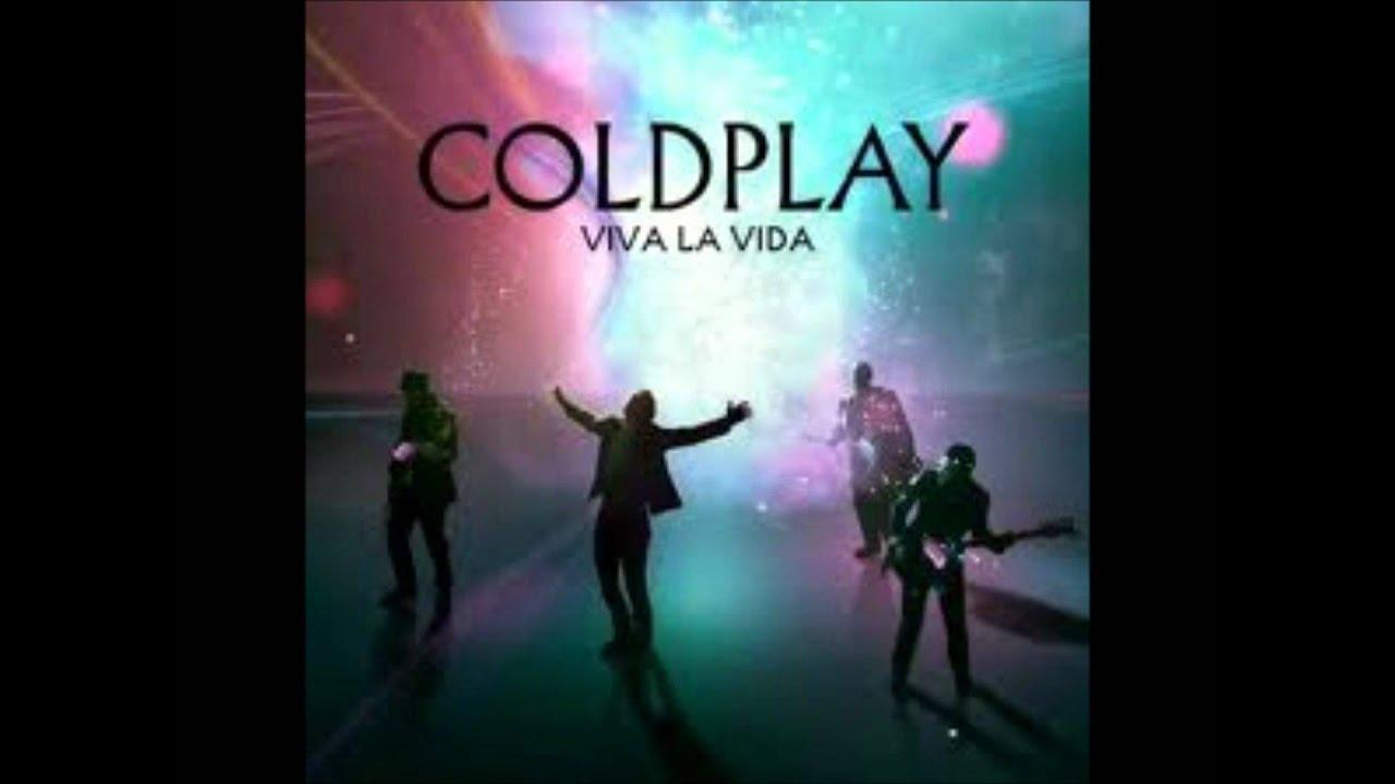 viva la vida coldplay 320kbps download