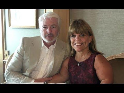 WATCH!!! LPBW's Amy Roloff RETURNS From 'FUN' Cruise With Boyfriend's Chris Marek [VIDEO]