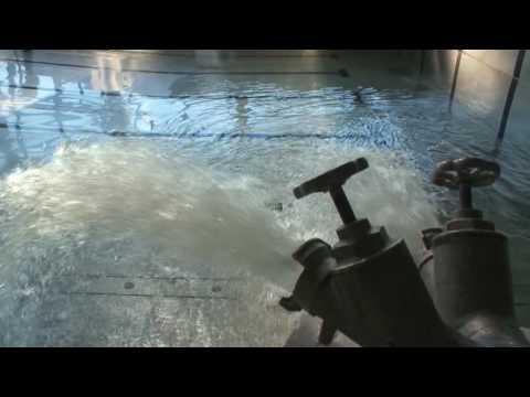 Piscine des remparts de s lestat remplissage des bassins for Piscine selestat