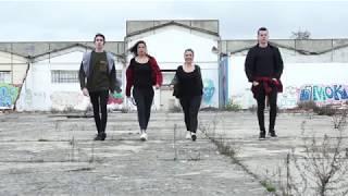 Team kuriakos - serei a diferença (videoclip oficial)