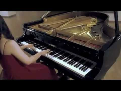 """Chopin: etude op 25 no.11 """"Winter Wind"""" - Yeol Eum Son"""