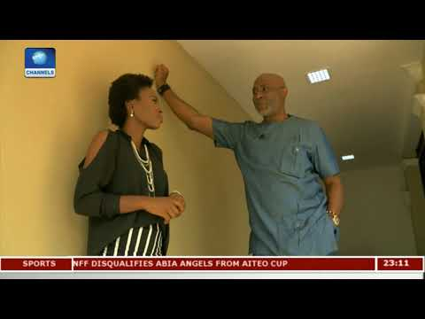 EXCLUSIVE: RMD On Set Of Forthcoming Series, Mr X Family Show  EN