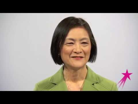 Gastroenterologist: Why Gastroenterology - Ann Ouyang Career Girls Role Model