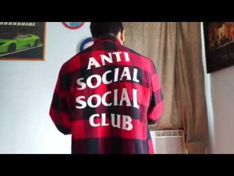 when is the next anti social club drop