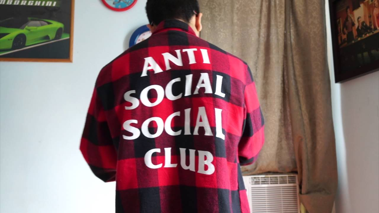 6abec67112c6 ANTISOCIAL SOCIAL CLUB - JULY 4TH DROP PICKUPS (MINDGAMES