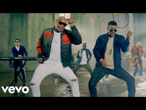 Gente de Zona - Si No Vuelves (Official Video)
