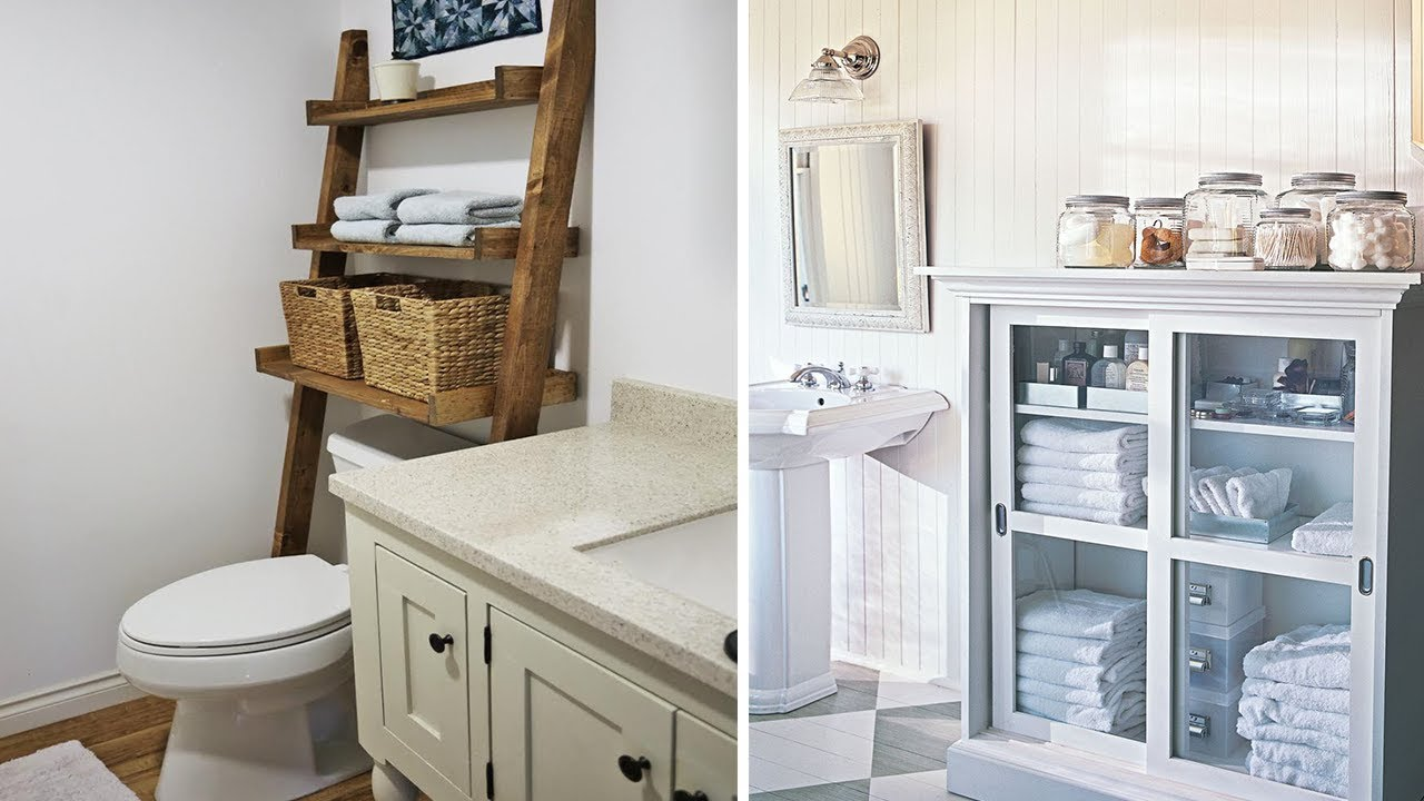 Ikea Bathroom Storage Ideas You