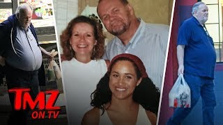 Meghan Markle's Dad Can't Make Up His Mind! | TMZ TV