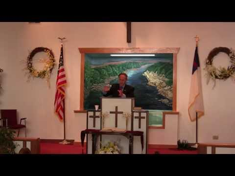 The Blind Man–We Were Blind at One Time and We Also Were Beggars (Mark 10:42) – Part 2