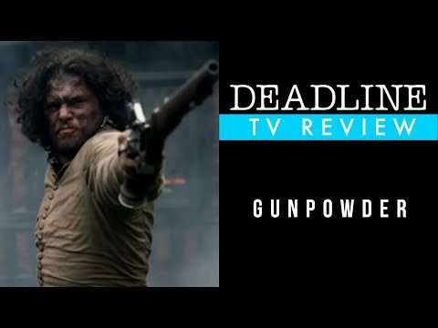 Gunpowder   Kit Harington, Liv Tyler