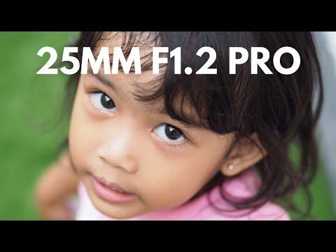 OLYMPUS OMD E-M5 II + M.ZUIKO ED 25mm F1.2 PRO Indonesia #VIP (eps 81)