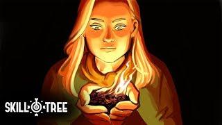 Skill Tree: Survival | Rooster Teeth