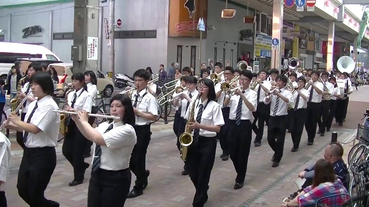 第60回呉みなと祭【パレード・れ...