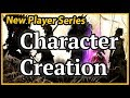 New Players Series - Guild Wars 2: Character Creation