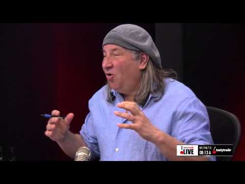 Forex & Gold Futures Trading Strategies | Closing the Gap: Futures Edition