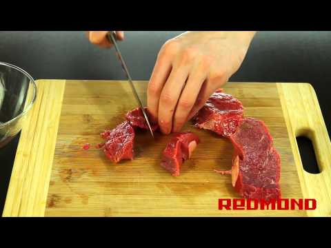 Ассорти мясное в мультиварке