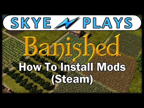 banished mods steam 1