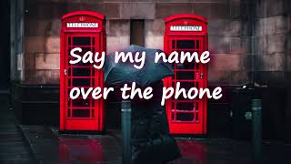 Regard & Veronica Bravo - Call Me (Lyrics Video)