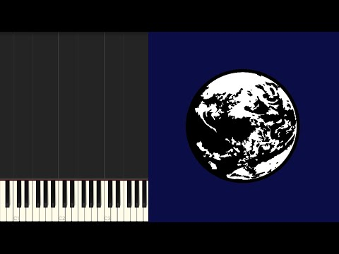 MOTHER 2   File Select (SNES) Synthesia