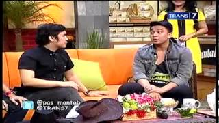 Video FULL in PAS Mantab Olga, Billy, Rizky 3 Djanggo 23 November 2013 download MP3, 3GP, MP4, WEBM, AVI, FLV April 2018