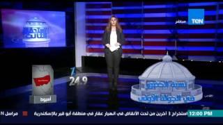 """الإستحقاق الثالث - الخريطة الإنتخابية لمحافظة """"أسيوط"""" فى جولة الإعادة لبرلمان 2015"""