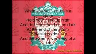 Youll Never Walk Alone With Lyrics.mp4