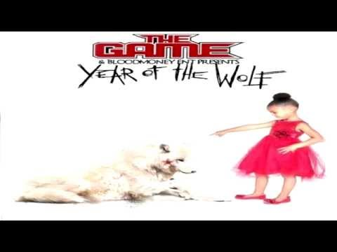 The Game - F.U.N. ( Blood Moon: Year Of The Wolf )