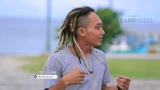 DEWI SANDRA Pantai Terindah di Belitung 29 7 2017 Part 2