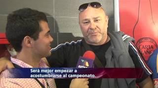 Entrevista familia André Pierre Gignac