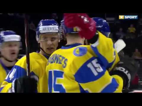 Смотрите на XSPORT: сборная Украины против сборной Румынии на ЧМ по хоккею в Эстонии. 2 мая 2019