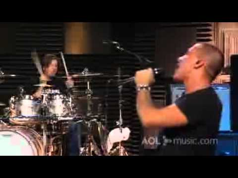 Creed - My Own Prison (Live @ AOL Session)
