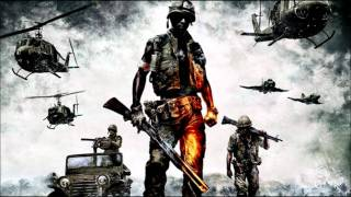 We Got The Power-Bad Company 2 Vietnam soundtrack