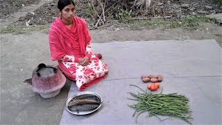 Healthy Lunch Recipe Ideas | Village Lunch Routine Cooking By Street Village Food